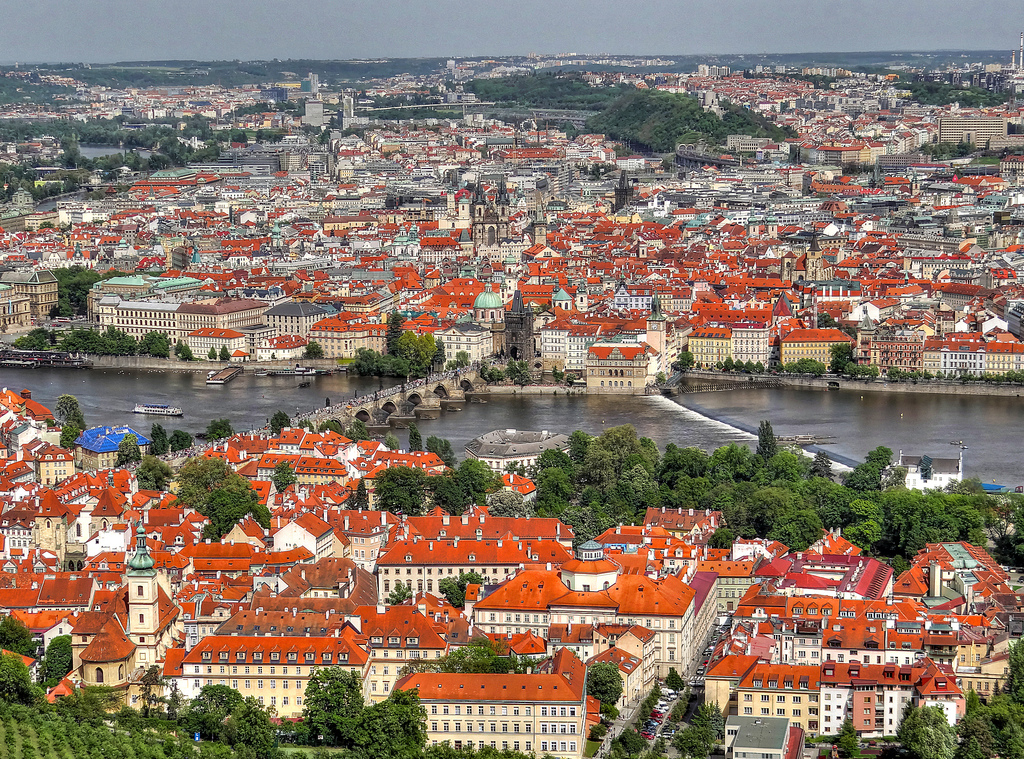 Top 10 best free things to do in prague travel tips for Top ten prague
