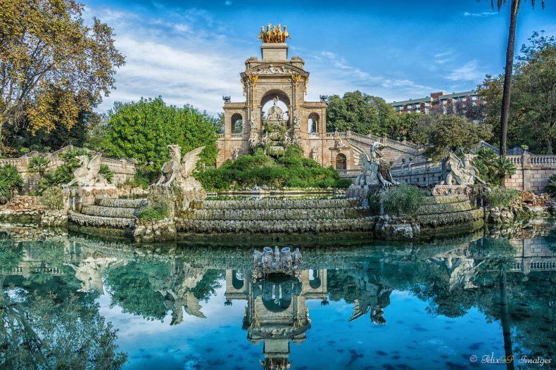 Top 10 Best Free Things To Do In Barcelona Travel Tips From Real