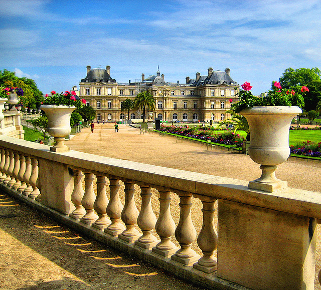 Top 10: Best Free Things To Do In Paris