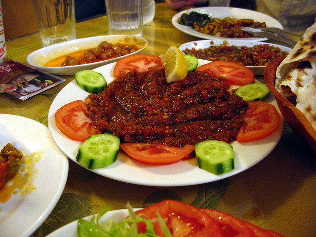 Eating in istanbul 10 authentic turkish restaurants to for About turkish cuisine