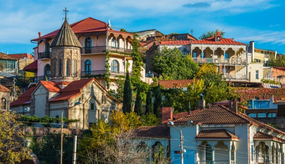 Auto Festival 2014 Georgia Tbilisi: Travel Tips From Real Locals - Like A Local Guide