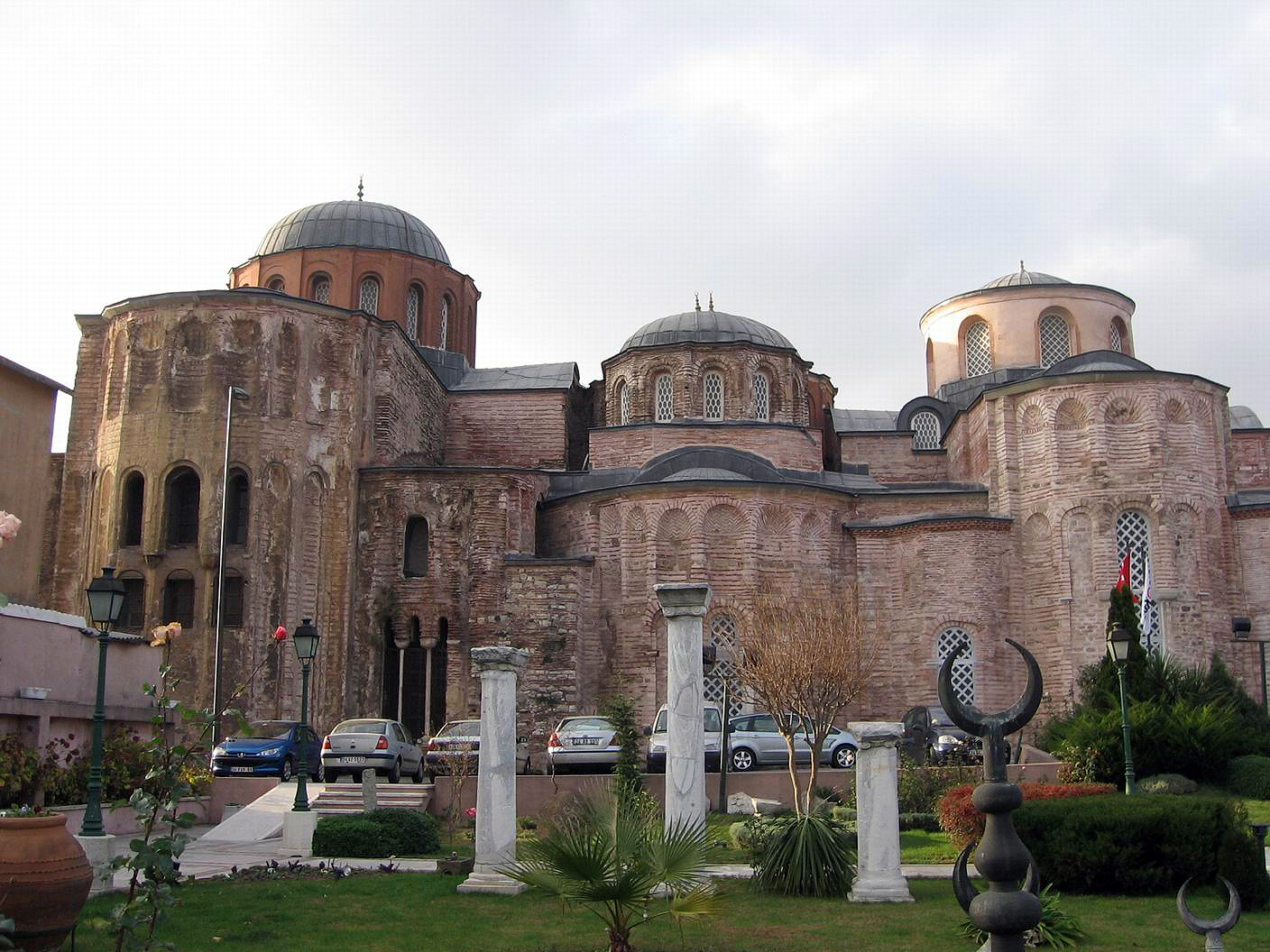 Top 10: Best Free Things to do in Istanbul | Like A Local ...