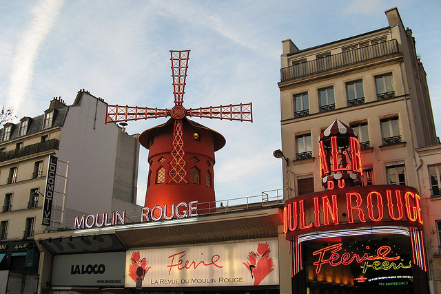 Top 7 cinematic locations to visit in paris travel tips for Ikea moulins