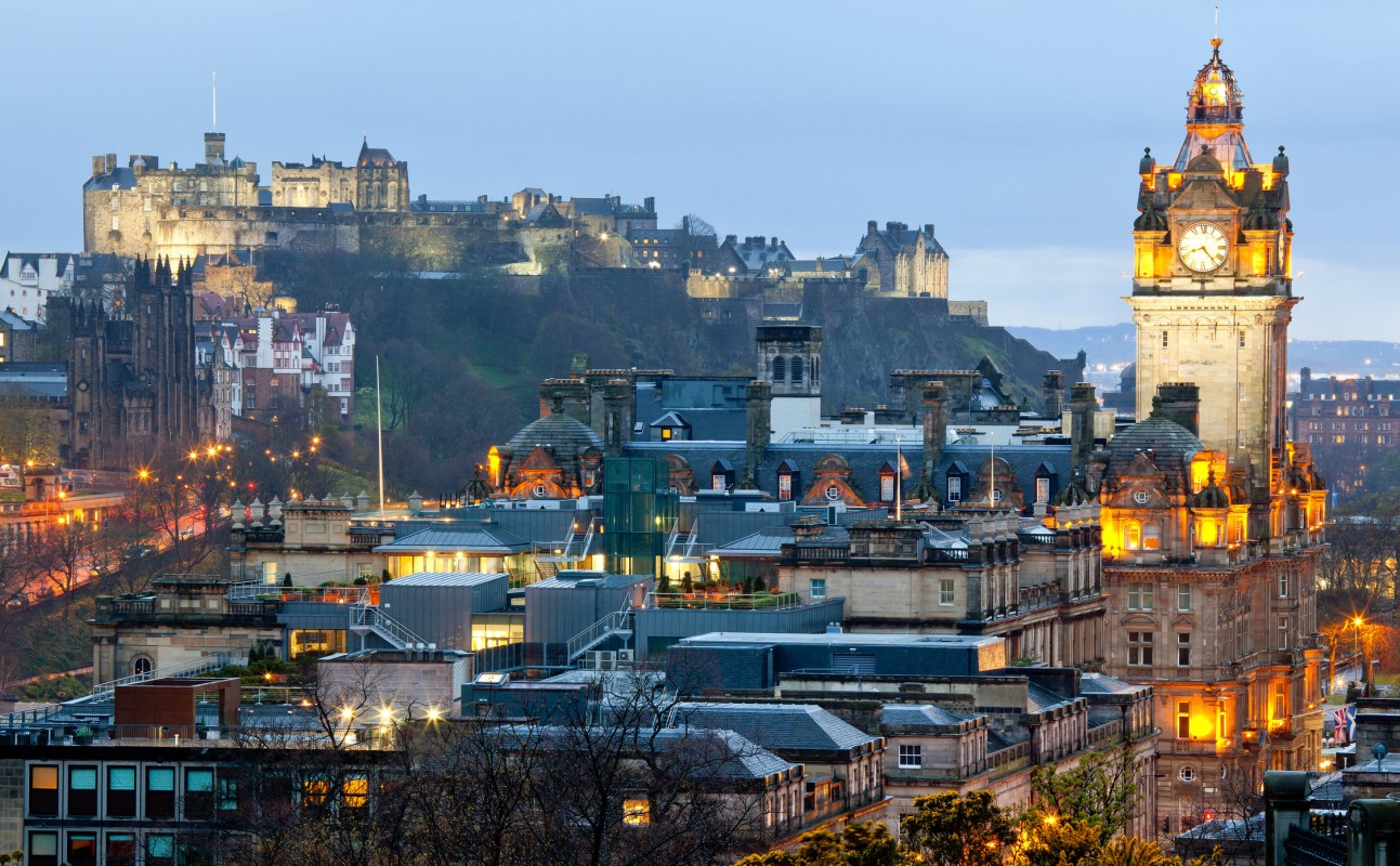 5 Facts You Didn't Know About Edinburgh | Like A Local Guide