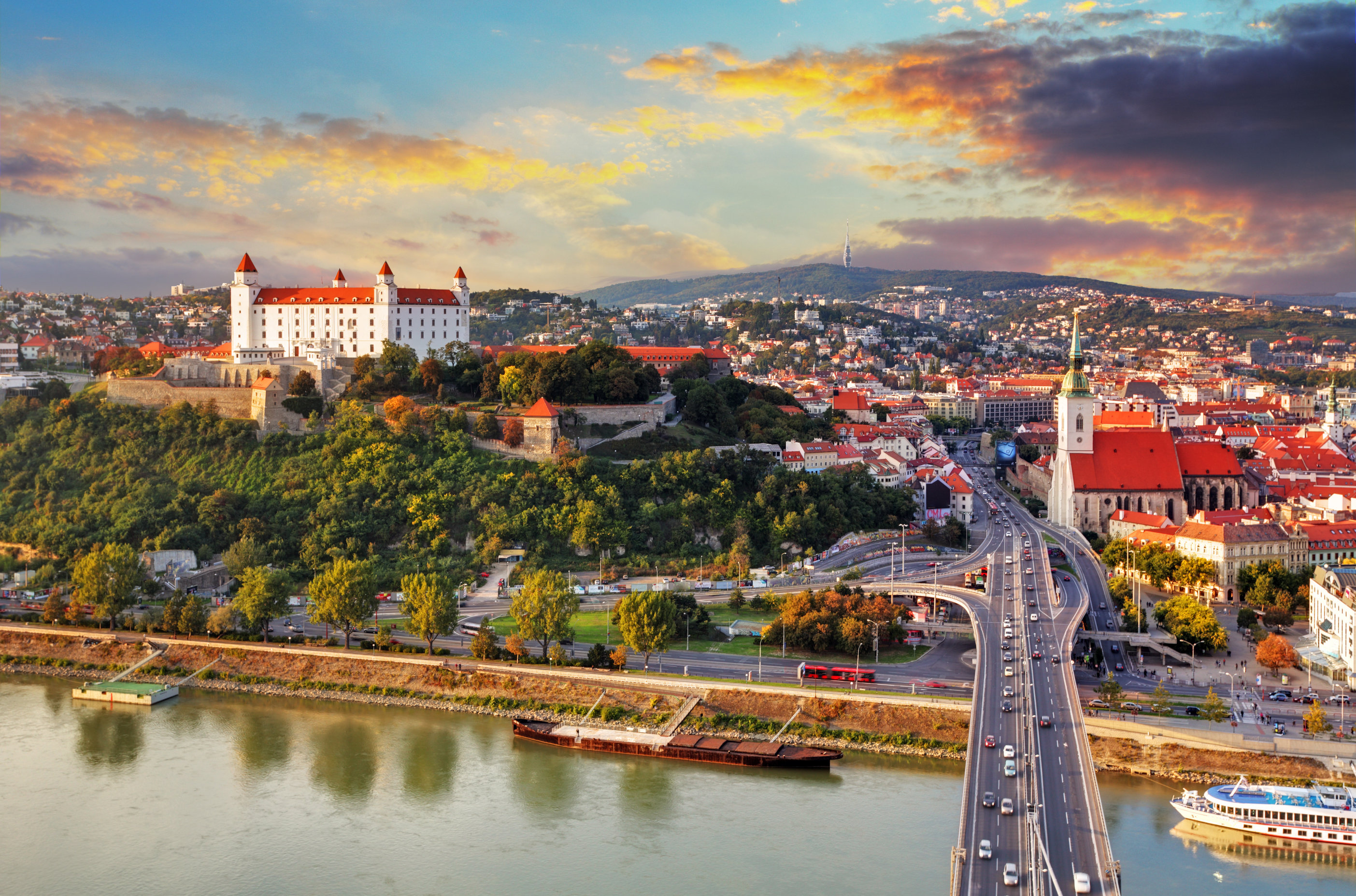 3a068922f Top 10: Best Free Things to Do in Bratislava | Travel Tips from Real Locals  – Like A Local Guide