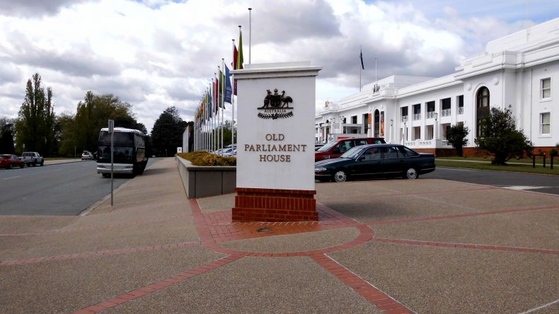 old-parliament-house-168295_1920