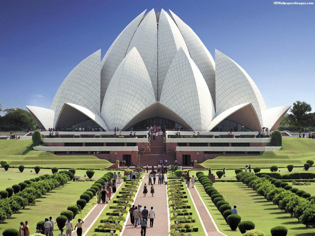 Lotus Temple, New Delhi - Eating, Nightlife, Shopping & Things To Do in  Delhi - LikeALocal Guide
